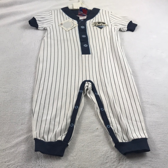 new product 449df ea943 San Diego Padres infant baby bodysuit 24M NWT